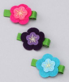 more hair clips