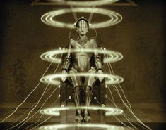 Fritz Lang's Metropolis became a turning point in cinema. Creating stunning and picturesque visuals with a heightened and almost psychedelic narrative. Harry Potter Film, Dwayne Johnson, Narnia, Science Fiction, Metropolis 1927, Poster Store, Bon Film, Mary Pickford, Fritz Lang