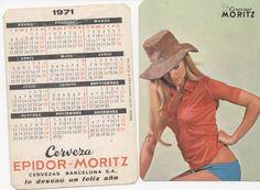 Calendaris antics.