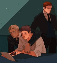Alastair, Thomas and Charles from The Last Hours Livros Cassandra Clare, Cassandra Clare Books, Shadowhunters Tv Show, Shadowhunters The Mortal Instruments, City Of Ashes, Gallagher Girls, Cassie Clare, Maximum Ride, Jace Wayland