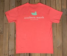 Authentic Southern Marsh Cute T Shirts And Vineyard Vines