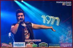 Show Luan Santana Vivo Rio (16/04/17)