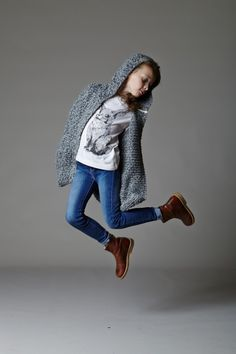Angel and Rocket, new British kids fashion label for fall/winter 2014