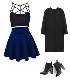 """Untitled #2"" by rusurebeca on Polyvore featuring Non and SWEET MANGO"