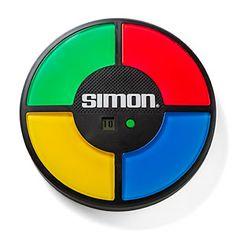 ThinkGeek :: Classic Simon