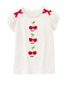 Cherry Cute 2012