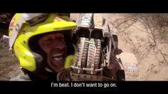 Trailer  'Dakar - I love ❤ it, I hate it' | Coronel Dakar Rally Docume...