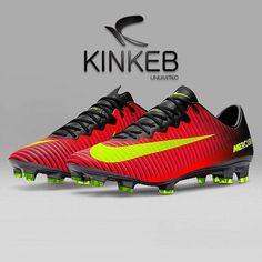 9cbbcc7de The next-gen Nike Mercurial Vapor XI 2016 boots introduce a bold design