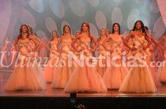 Concurso Miss Venezuela Año 2005. Foto: Archivo Fotográfico/Grupo Últimas Noticias