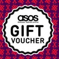 20 £ ASOS Voucher Giveaway ^_^ http://www.pintalabios.info/en/fashion-giveaways/view/en/2765 #International #Fashion #bbloggers #Giweaway