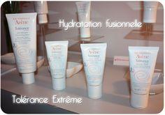 Le petit monde de Natieak: Tolérance extrême: la cosmétique stérile en 7 ingrédients! (concours inside)