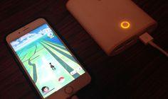 Booming Pokemon Go Bikin Penjualan Baterai Meningkat Tajam