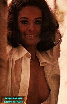 Barbara McNair #