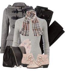 Wonderful Light Colored Winter Coats