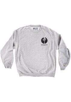 Red-Dragon Heart-Point - titus-shop.com  #Sweatshirt #MenClothing #titus #titusskateshop