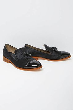 Bronco Loafers