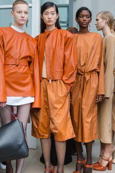 Jil Sander Printemps/Eté 2017, Womenswear - Fashion Week (#27219)
