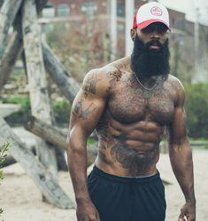 Tattoo Bodybuilding Schönheit will verheiratete Kerle