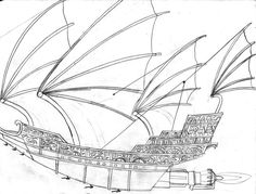 4baf114da19cd3a2f752d069d003be02--planet-movie-ship-map.jpg (736×561)