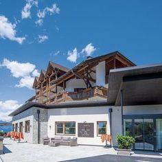 Wellnesshotel Hotel Fischer - Brixen, Trentino Südtirol. Italien