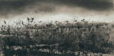 Norman Ackroyd, British artist and printmaker