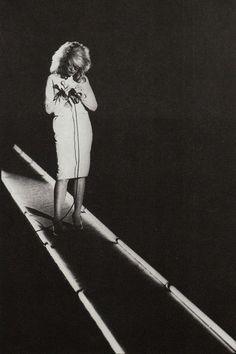Blondie: Debbie Harry, 1978
