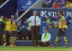Premier Lig ekiplerinden Arsenal, bu yaz transfer dönemini adı birçok yıldız isim ile anılmasına rağmen transfer yapmadan kapattı.