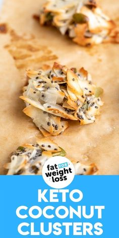 Sugar Free Recipes, Low Carb Recipes, Easy Recipes, Low Carb Lunch, Low Carb Keto, Keto Desserts, Keto Snacks, Healthy Sweets, Eating Healthy