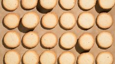 This dough recipe produces a finely textured, surprisingly flavorful cookie that holds its shape well. Use it for our Honey-Vanilla Linzer holiday cookies and Pistachio Thumbprints. Cookie Dough Recipes, Holiday Cookie Recipes, Holiday Cookies, Holiday Desserts, Sable Cookie Recipe, Sable Cookies, Sable Recipe, No Bake Cookies, Gourmet
