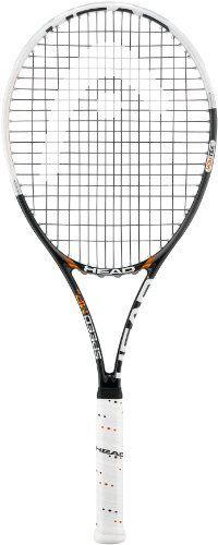 Head YouTek IG Speed MP 300 Tennis Racquet - 4 3/8 by HEAD. $149.99