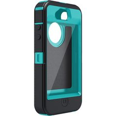 iPhone 4/ 4S Case   Defender Series Mix & Match case by OtterBox