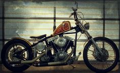 71 Harley Davidson Shovelhead Bobber 1 Photo:  This Photo was uploaded by gretsch58. Find other 71 Harley Davidson Shovelhead Bobber 1 pictures and photo...