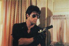 Sylvester Stallone as Lieutenant Marion 'Cobra' Cobretti - Cobra 1986 Sylvester Stallone, 80s Movies, Action Movies, Movie Tv, King Kong, Arnold Schwarzenegger, Jason Momoa, Charles Manson Cult, Stallone Cobra