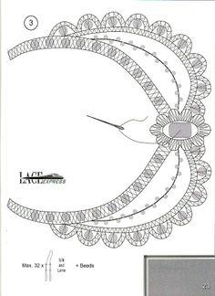 lace express - 2010-2 - Virginia Ahumada - Picasa Web Albums