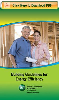 Building Guidelines for Energy Efficiency