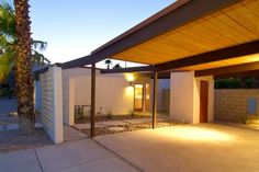 3 Bedroom Vacation Rental in Palm Springs, California, USA - Luxurious mid-century Alexander pool home