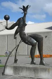 Paul Dibble, Public sculpture New Zealand Art, Nz Art, Artists Like, Garden Sculpture, Cities, Sculptures, Public, Google Search, Outdoor Decor