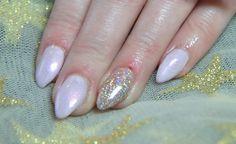 Taffeta & Champagne Truffle Glitter