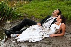 After Wedding Shooting