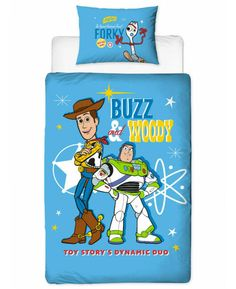 Toy Story Rescue Polycotton Junior Toddler Cot Bed Duvet Cover Character World Toddler Bed Duvet Cover, Cot Bed Duvet Cover, Toddler Cot, Duvet Cover Sizes, Quilt Cover Sets, Baby Comforter, Duvet Bedding, Toy Story