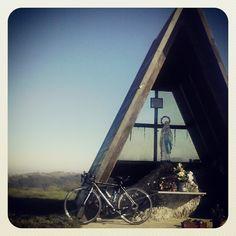 Madonna del Vento #cycletherapy #Caadotto #training