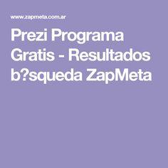 Prezi Programa Gratis - Resultados b�squeda ZapMeta