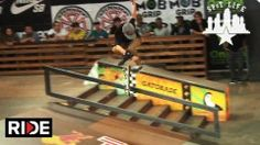 Tampa Am 2014: Semi Finals, Finals, and Best Trick - Jagger Eaton, Micky Papa and More! - SPoT Life - http://DAILYSKATETUBE.COM/tampa-am-2014-semi-finals-finals-and-best-trick-jagger-eaton-micky-papa-and-more-spot-life/ - http://www.youtube.com/watch?v=TCTgFSRgC54&feature=youtube_gdata  More at: http://theridechannel.com/ On the final day in Tampa there were about 10 runs that almost won it all. But there was only one that did, and it came from the 13 year old mini shred...