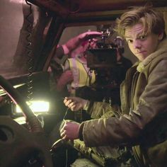 The Death Cure Set.