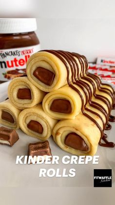 Easy Baking Recipes, Snack Recipes, Chocolate Dishes, All You Need Is, Starbucks Recipes, Food Cravings, Sweet Recipes, Nutella Pancakes, Yummy Food