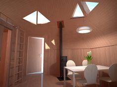 tiny dome - Cosy Corner ;-)