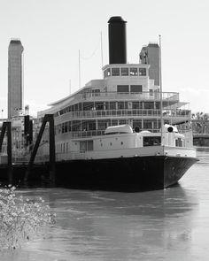 Sacramento Delta King by Troy Montemayor #MyHometownPins