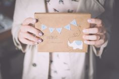 AnD photography handmade -  When you make a gift, remember to decorate the wrapping! it will be a joy for those who will receive it!