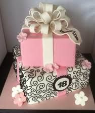 18th cake toppers - Google Search