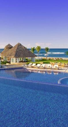 #Jetsetter Daily Moment of Zen: The St. Regis Punta Mita Resort in Punta de Mita, #Mexico by elma